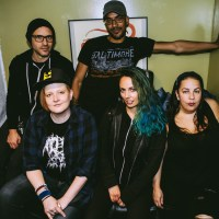 "WAR ON WOMEN RELEASE LIVE VIDEO FOR ""PLEASURE AND THE BEAST""..."