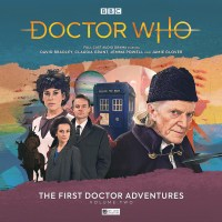 Doctor Who: The First Doctor Adventures Volume Two