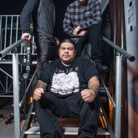 "Madball release music video for ""Freight Train"" and kick off tour with Suicidal Tendencies"