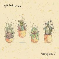 Shook Ones - Body Feel LP/ CD (Revelation)