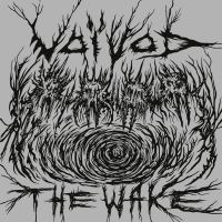 VoiVod – The Wake 2xCD/2xLP Album (Century Media)