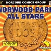 Norwood Park All Stars - N.P.A.S. Dos! (Bam Bam Recordings)