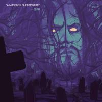 Undertaker: Rise of the Deadman – Chad Dundas, Rodrigo Lorenzo, Wesllei Manoel, Ed Menna, Serg Acuna, Kelly Williams, Travis Hymel, Tim Lattie & Kendall Goode (Boom Studios)