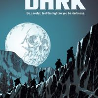The Whispering Dark #1 – Christofer Emgard & Tomas Aira (Dark Horse Comics)