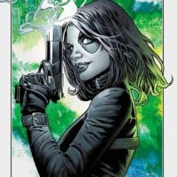 Domino: Killer Instinct – Gail Simone, David Baldeon, Michael Shelfer, Anthony Piper & Jesus Aburtov (Marvel)