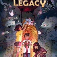 Pandora's Legacy – Kara Leopard, Kelly & Nichole Matthews (Kaboom!)