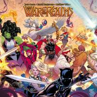 War of the Realms is coming…