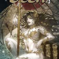 The Pirate Queen Returns in AGE OF CONAN: BÊLIT!