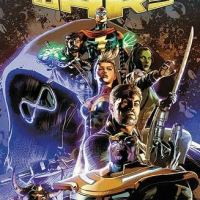 Infinity Wars – Gerry Duggan, Mike Deodato Jr, Andy MacDonald, Cory Smith & Mark Bagley (Panini / Marvel)