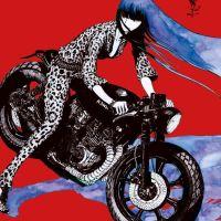Ryuko - New Manga Title From Hard Case Crime!