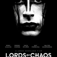 Lords of Chaos (Arrow Films)