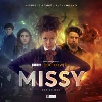 Missy: Series One