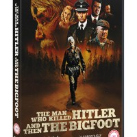 The Man Who Killed Hitler and Then the Bigfoot (Sparky Pictures)