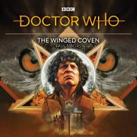 Doctor Who: The Winged Coven - Written by Paul Magrs & Read by Susan Jameson – CD / Download (BBC Worldwide)