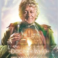 Doctor Who Planet of the Daleks – BFI Screening /Season 10 Blu-Ray Edition