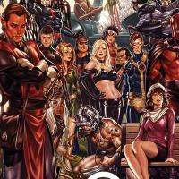 Fight For The Future Of Mutantkind In The House Of X / Powers Of X Trailer!