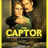 The Captor (Signature Entertainment)