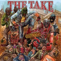 The Take – S/T (Demons Run Amok)