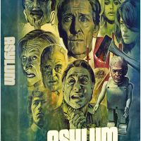 Asylum (Second Sight Films)