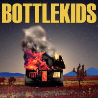 Bottlekids - Bottlekids E.P. (Self-Released)
