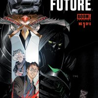 Watch Brand New Trailer for Kieron Gillen and Dan Mora's ONCE & FUTURE #1