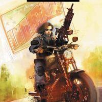 Winter Soldier: Second Chances – Kyle Higgins & Rod Reis (Marvel)