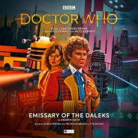 Doctor Who: Emissary of the Daleks