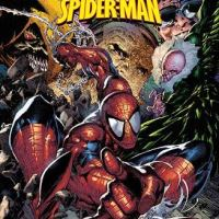 Marvel Platinum: The Definitive Spider-Man Redux - Various (Marvel/Panini)