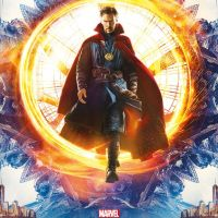 Doctor Strange: Marvel Movie Collection - Various (Panini / Marvel)