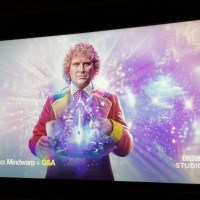 Doctor Who at the BFI – Mindwarp With Colin Baker and Nicola Bryant.