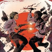 "Dark Horse Comics and 12-Gauge Comics to release ""Kill Whitey Donovan""..."