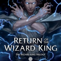 "Dark Horse to release ""Return of the Wizard King: The Wizard King Trilogy Book One""..."
