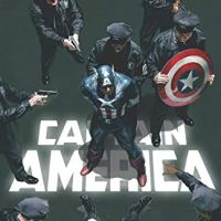 Captain America: Captain of Nothing – Ta-Nehisi Coates & Adam Kubert (Panini / Marvel)