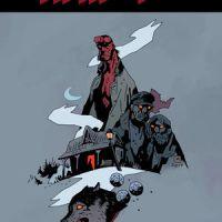 Hellboy And The B.P.R.D.: Long Night At Goloski Station – Mike Mignola, Matt Smith, Dave Stewart & Clem Robins (Dark Horse Comics)