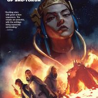 Star Wars Volume 11: The Scourging of Shu-Torun – Kieron Gillen, Andrea Broccardo, Angel Unzueta & Guru e-FX (Marvel)
