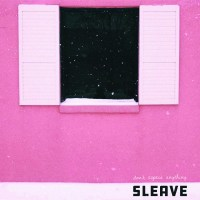 Sleave – Don't Expect Anything (Engineer Records)