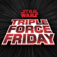 """""""Star Wars"""" & """"Frozen"""" Fans Around the World Celebrate Today's Unprecedented Global Product Launch..."""