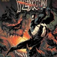 Venom: The War of the Realms - Cullen Bunn, Danilo Beyruth, Iban Coello & Frank Tieri (Marvel)
