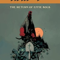 Legendary Hellboy Creator Mike Mignola, Acclaimed Artist Zach Howard, and Award-Winning Colorist Dave Stewart Collaborate for the Sequel to the Iconic Story The Crooked Man...