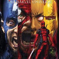 Deadpool Kills the Marvel Universe Omnibus - Cullen Bunn, Salvador Espin & Dalibor Talajic (Panini / Marvel)