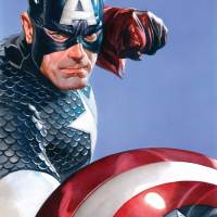 Kurt Busiek's Marvels Snapshots Continues In April With Captain America And X-Men...