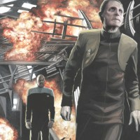 STAR TREK: DEEP SPACE NINE Makes its Long-Awaited Return to Comics...