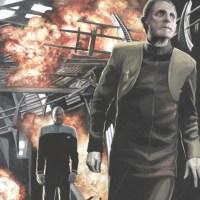 STAR TREK: DEEP SPACE NINE Makes its Long-Awaited Return to Comics...