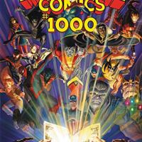 Marvel Comics 1000 –Various (Panini / Marvel)