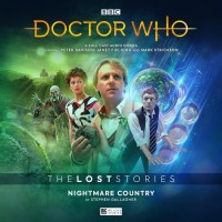 Doctor Who: The Lost Stories: Nightmare Country