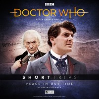 Doctor Who: Short Trips: Peace In Our Time