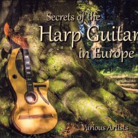 V/A – Secrets of the Harp Guitar in Europe (Peterstorfer)