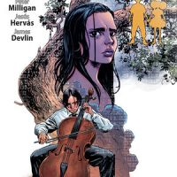 Tomorrow #1 - Peter Milligan, Jesus Hervas, James Devlin & Karen Berger (Berger Books / Dark Horse)