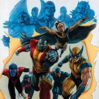Marvel Celebrates The 45th Anniversary Of A Groundbreaking Comic With A Special Tribute...