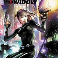 Black Widow: No Restraints Play – Jen Soska, Sylvia Soska & Flaviano (Panini / Marvel)
